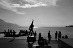 Montreux | Freddy Mercury Statue