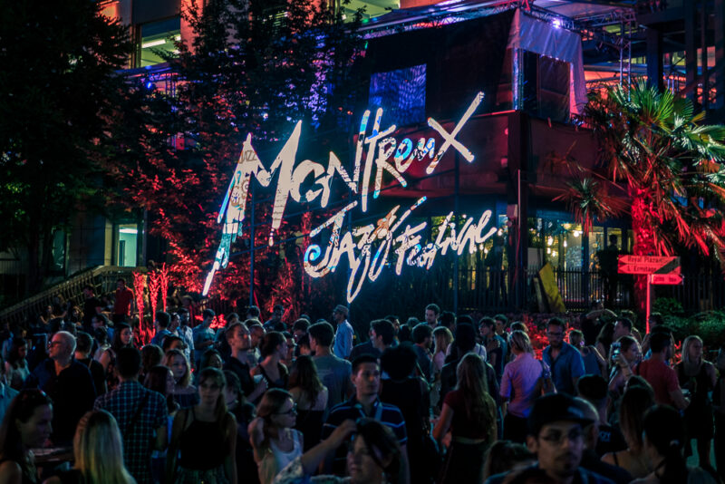 Montreux Jazzfestival